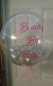 beauty by bella