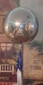 orbz balloons